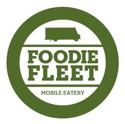 Foodie fleet logo