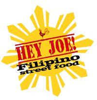 Vendor phx hey joe logo