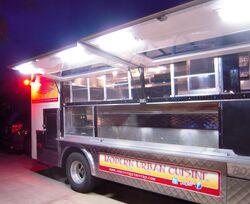 JonesStreetBistro truck DSCN2330