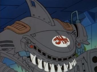 Sharkbot 2