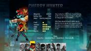 SOR4 Cherry Bio