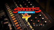 Streets of Rage 4 - Behind the Music