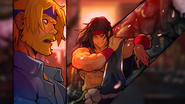 Axel & Shiva