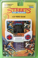 Streets of Rage (LCD)