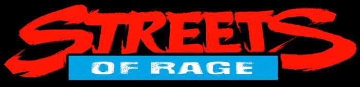 StreetsofRageLogo