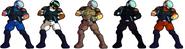 SOR4 Riot Cops
