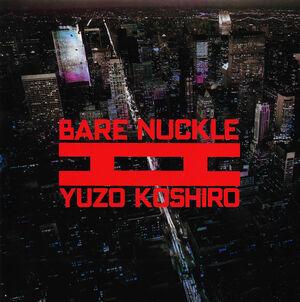 BareKnuckle2AlbumCover
