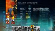 SOR4 Skate Bio