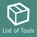List of tools-02