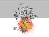 Leaflet Bomb