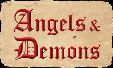Angels & Demons Main