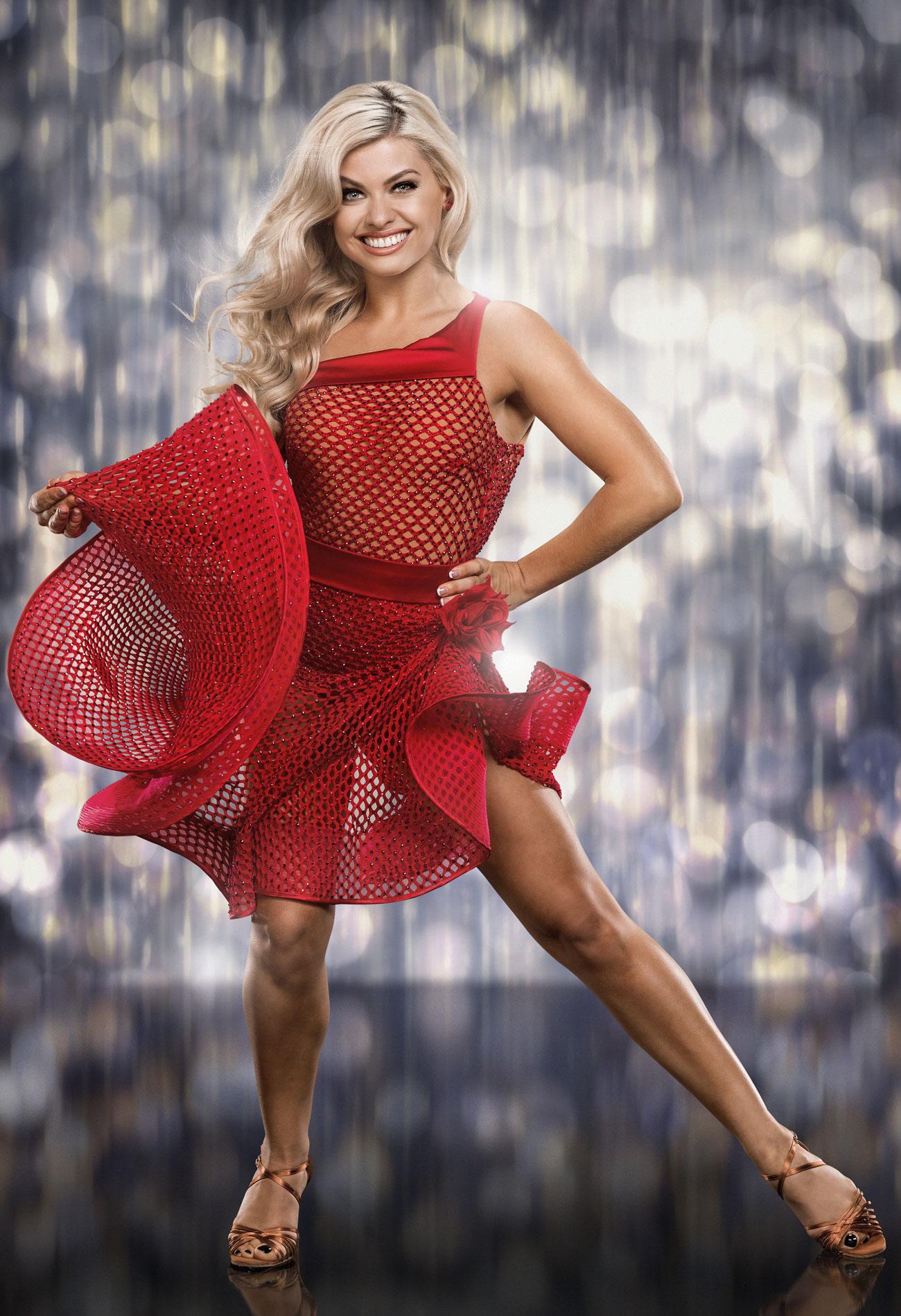 4c86356c016c Oksana Platero | Strictly Come Dancing Fan Wiki | FANDOM powered by ...