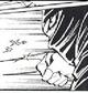 Manga icon claws