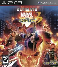 Umvc3cover