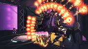 StrHD solo flamethrower fireballs