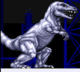 Tyrannosaurus gray
