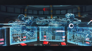 StrHD balrog hologram