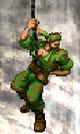 Commando Rappel