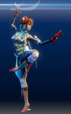NewStrider tongpooh model