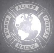 Human resistance army logo