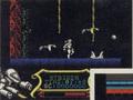 Strider II Spectrum early 1