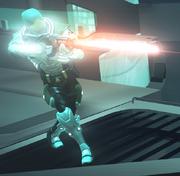 StrHD research trooper