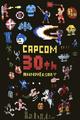 Cap30 tshirt art