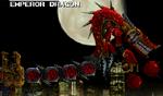 Str2 emperor dragon