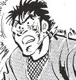 Manga icon strider2