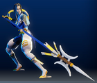 NewStrider nangpooh model