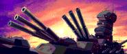 Pce balrog frame