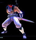 Strider shinden colors