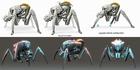 NewStrider brainwalker concept
