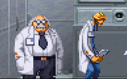 Str2 researchers