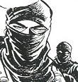 Manga icon strike team