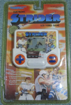 Tiger LCD packaging front
