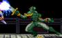 Superhuman chameleongreen