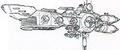Strider2 balrog sketch