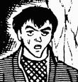 Manga icon strider1