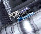 Str2 laser turret