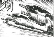 Shadowtag manga