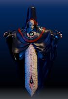 NewStrider grandmaster model