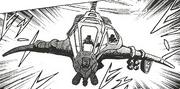 Stealthchopper