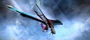 StrHD glider