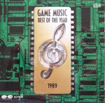 Game music best of year cover
