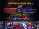 Marvel vs. Capcom merchandise