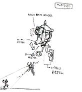 Str2 search lantern concept