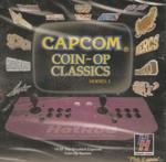 Capcom coinop classics
