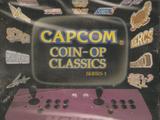 Capcom Coin-Op Classics Series 1