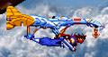 St2 glider
